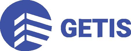 logo thang máy cao cấp getis