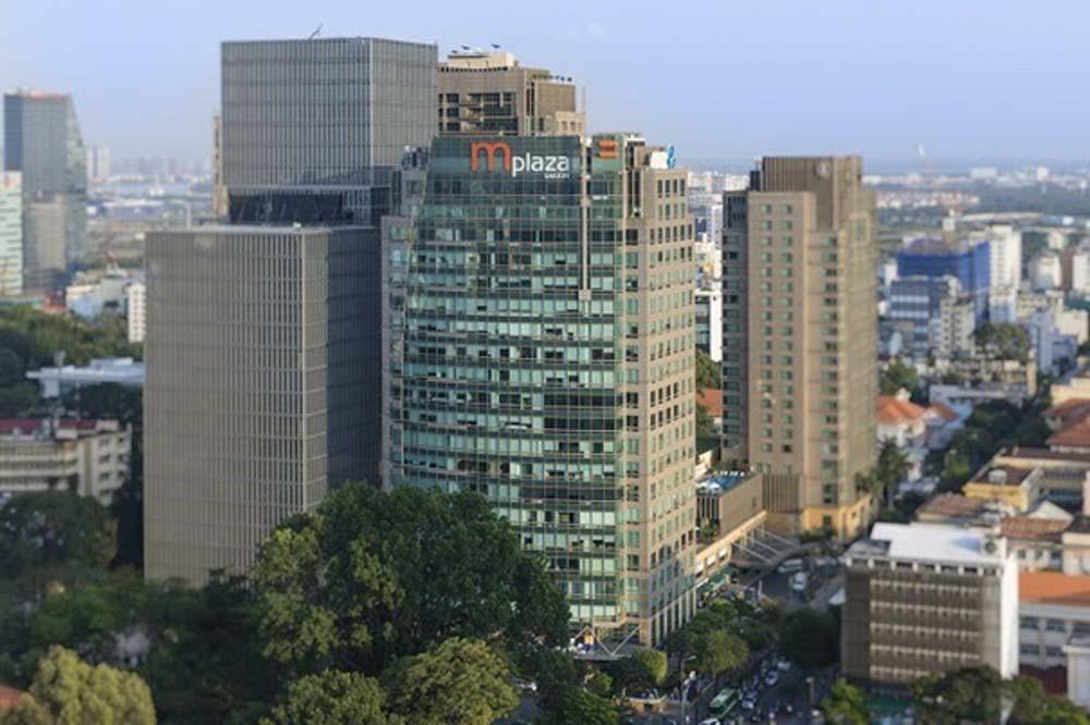 mPlaza Sài Gòn