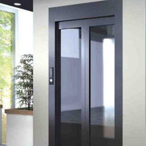 Thang máy cửa mở tự động liên doanh